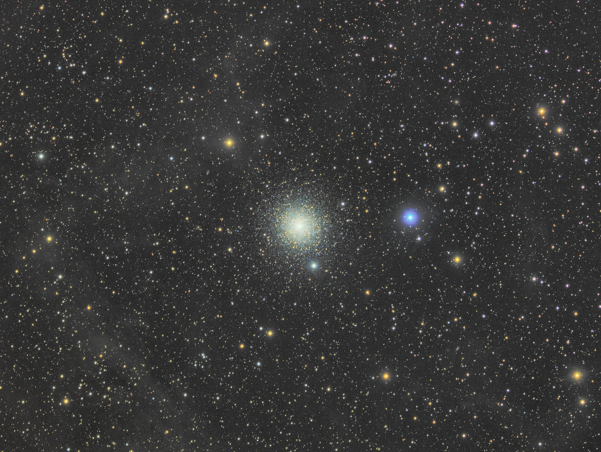 M15 and IFN